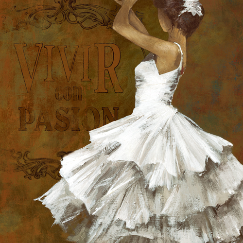 Aimee Wilson La Dance Ii