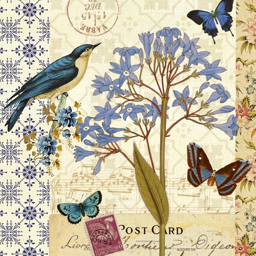 Alain Pelletier Blue Notes I