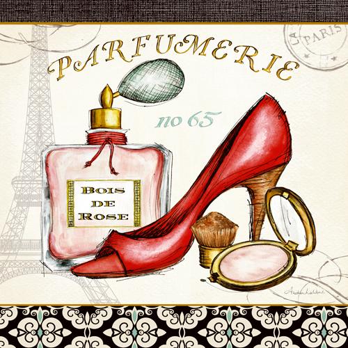 Andrea Laliberte Boutique De Luxe Ii