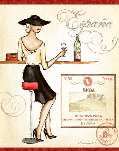 Andrea Laliberte Wine Event I 44815