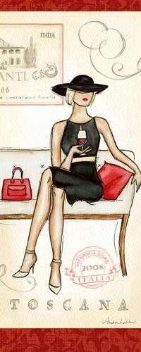 Andrea Laliberte Wine Event Iv