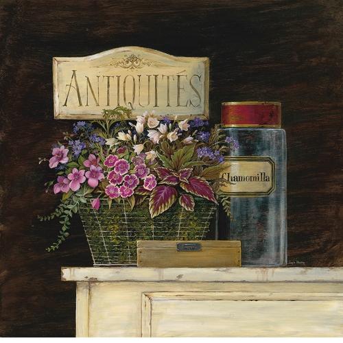 Angela Staehling Jarden De Antiquites