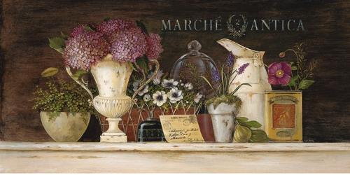 Angela Staehling Marche Antica Vignette