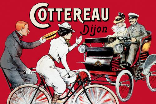 Anonym Cottereau Dijon