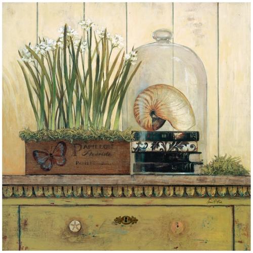 Arnie Fisk Vintage Garden 2