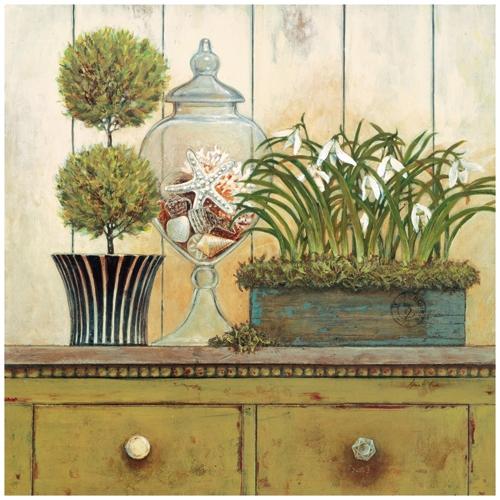 Arnie Fisk Vintage Garden 3