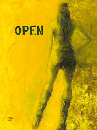 Bernard Ott Im Posture