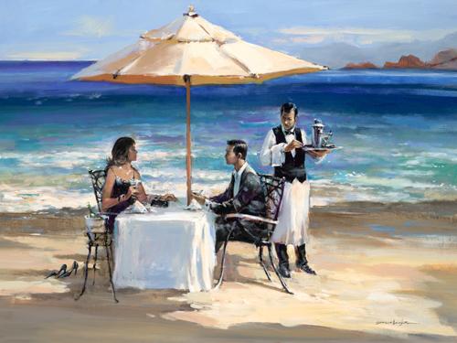 Brent Heighton Seaside Rendezvous