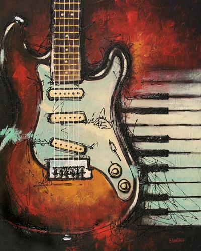 Bruce Langton Vintage Classic