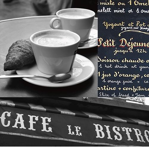 Cameron Duprais French Cafe 1