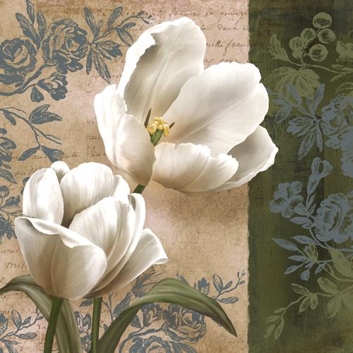 Conrad Knutsen Tulip Fair