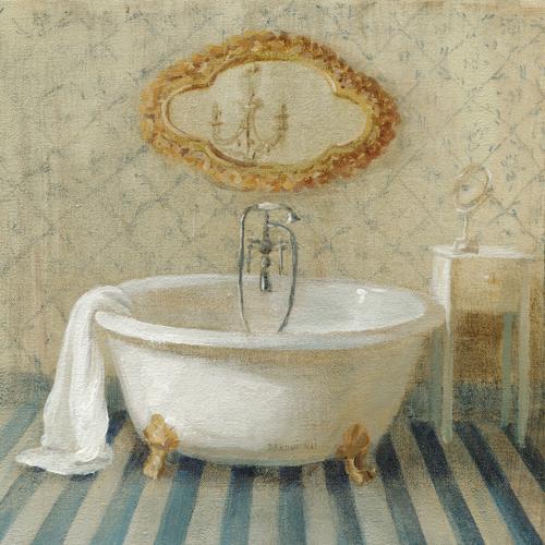 Danhui Nai Victorian Bath Ii
