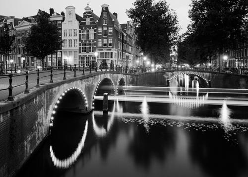 Dave Butcher Amsterdam Keizersgracht