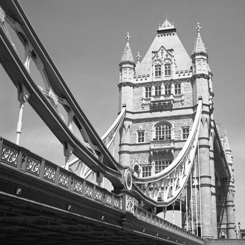 Dave Butcher London Tower Bridge