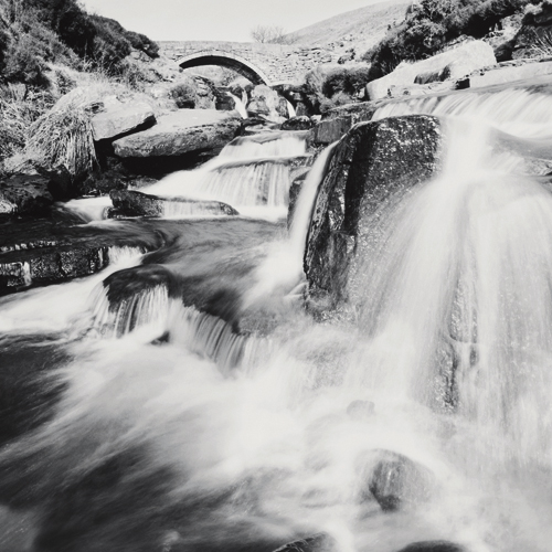 Dave Butcher Three Shires Head Falls Peak District