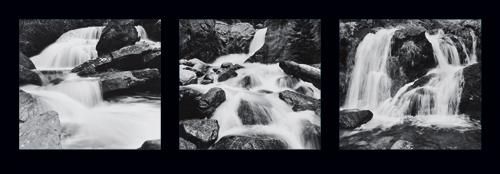 Dave Butcher Waterfalls