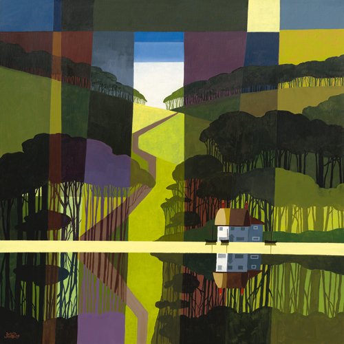 David James Arun Valley