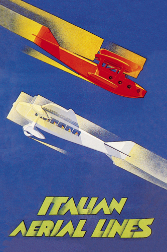 Di Lazzaro Italian Aerial Lines