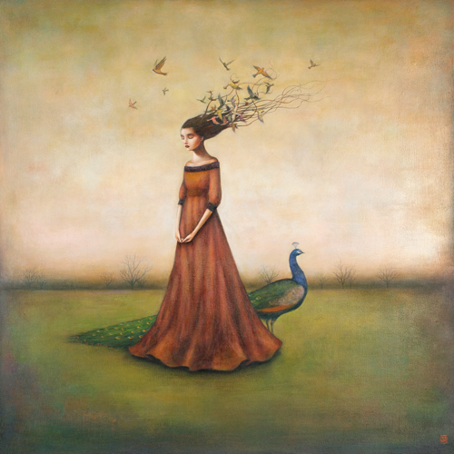 Duy Huynh Empty Nest Invocation