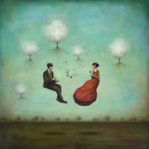 Duy Huynh Gravitea For Two