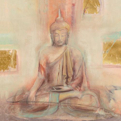 Elvira Amrhein Buddha I