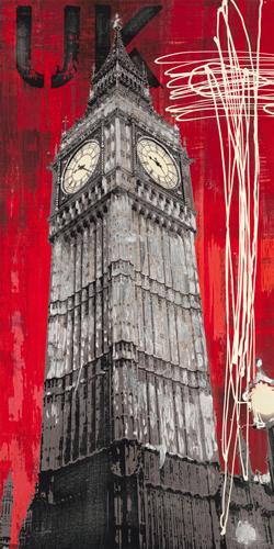 Evangeline Tayler On British Time
