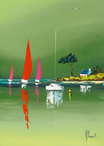 Frederic Flanet L Abri Cotier 41002