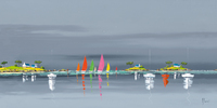 Frederic Flanet Reflets Marins
