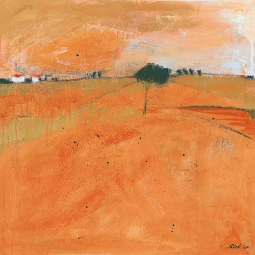 Gabriele Scherk Landscape I