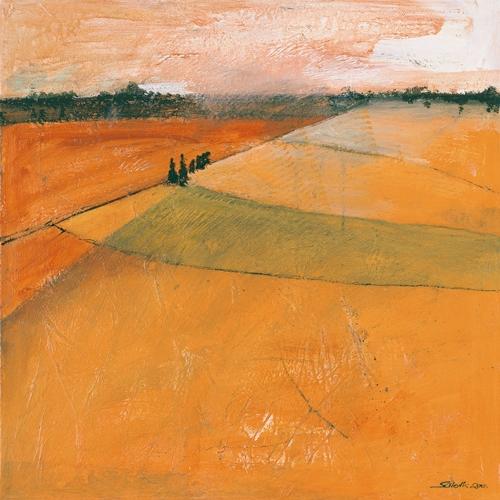 Gabriele Scherk Landscape Ii