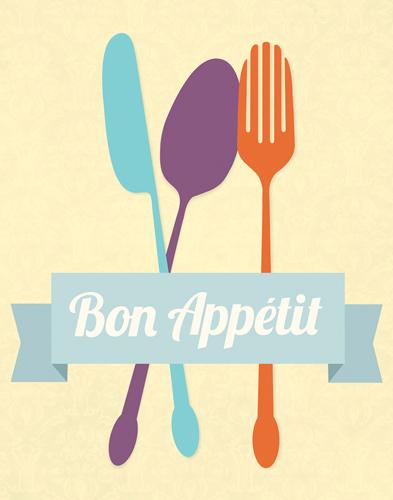 Genesis Duncan Bon Appetit