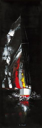Gerard De Courcy Nocturne