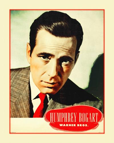 Hollywood Photo Archive Bogart