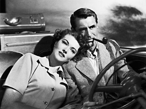 Hollywood Photo Archive Cary Grant Crisis