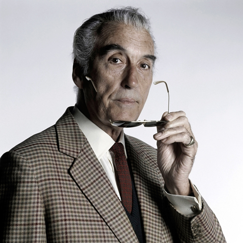 Hollywood Photo Archive Christopher Lee