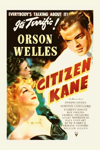 Hollywood Photo Archive Citizen Kane