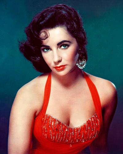 Hollywood Photo Archive Elizabeth Taylor 45159