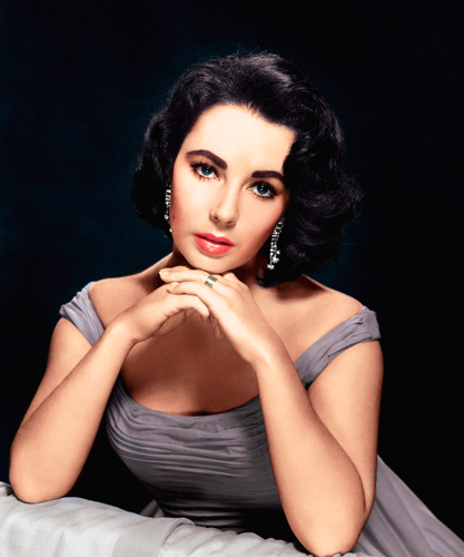 Hollywood Photo Archive Elizabeth Taylor 45160