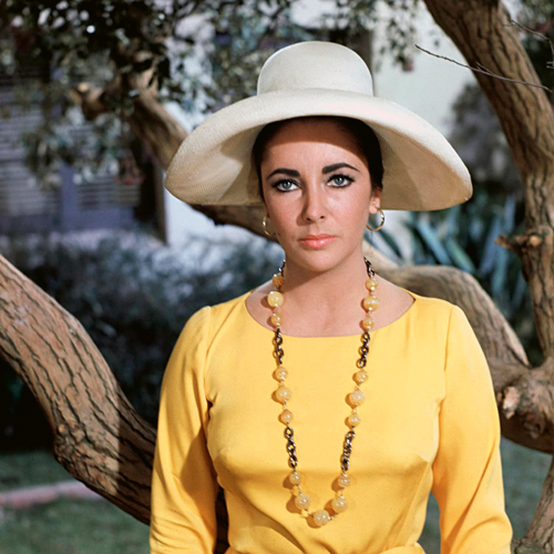 Hollywood Photo Archive Elizabeth Taylor