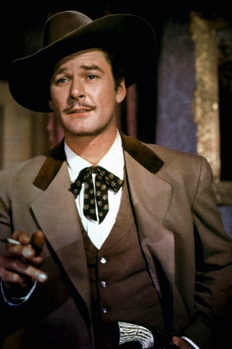 Hollywood Photo Archive Errol Flynn San Antonio 45144