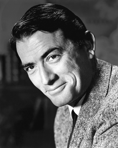 Hollywood Photo Archive Gregory Peck 45120