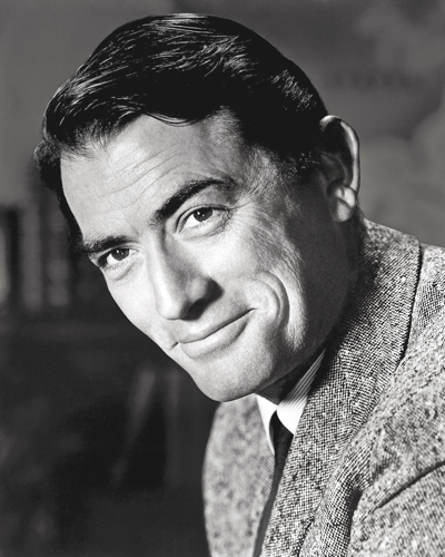 Hollywood Photo Archive Gregory Peck