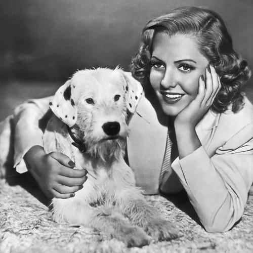 Hollywood Photo Archive Jean Arthur
