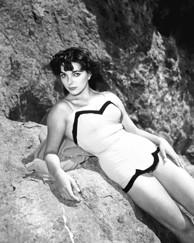 Hollywood Photo Archive Joan Collins 45091
