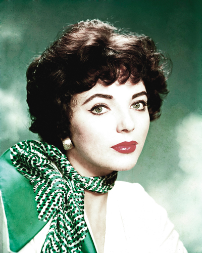 Hollywood Photo Archive Joan Collins 45093