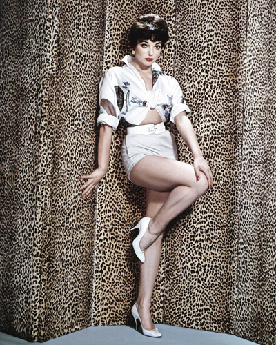 Hollywood Photo Archive Joan Collins