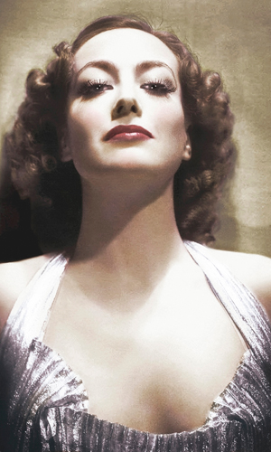 Hollywood Photo Archive Joan Crawford