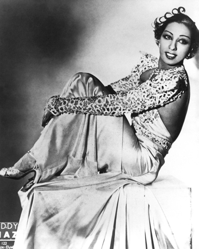Hollywood Photo Archive Josephine Baker