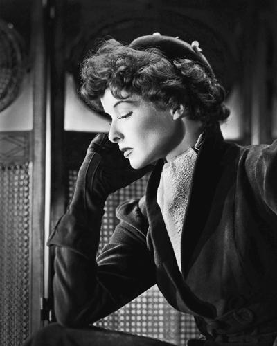 Hollywood Photo Archive Katherine Hepburn