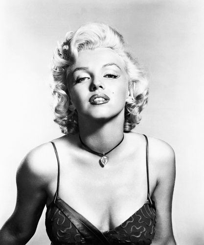 Hollywood Photo Archive Marilyn Monroe 45107